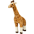 more details on Wild Republic Cuddlekins 25 Inch Standing Giraffe Plush.