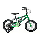 more details on Sunbeam MX14 14 inch Boys' Bike.
