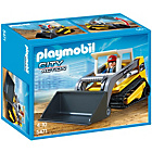 more details on Playmobil 5471 Compact Excavator.