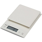 more details on Tanita Tare and Fine Digital Kitchen Scale - White.