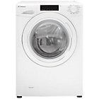 more details on Candy GV139TW3 9KG 1300 Spin Washing Machine - White.