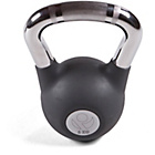 more details on Physical Company Rubber Kettlebell 8kg.