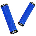 more details on Skyway TUFF Handlebar Locking Grips - Blue.