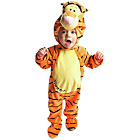 more details on Disney Baby Tigger with Moulded Head - 3-6 months.