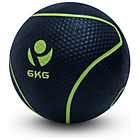 more details on Physical Company Medicine Ball - 6kg.