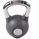 more details on Physical Company Rubber Kettlebell 20kg.