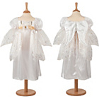 more details on Dress up by Design Angel Costume - 6-8 Years.