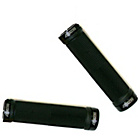 more details on Skyway TUFF Handlebar Locking Grips - Black.
