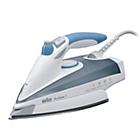 more details on Braun TS765A Steam Iron.