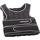 more details on Physical Company Adjustable Weighted Vest - 9.5kg.