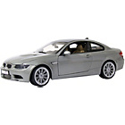 more details on BMW M3 Coupe Alpine White Collectors Model.