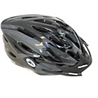 more details on Coyote Medium Adult Bike Helmet 54-59cm - Black.