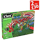 more details on K'NEX K'Nexosaurus Rex Building Set.