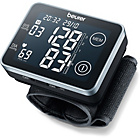 more details on Beurer Wrist Blood Pressure Monitor Touch - BC58.