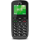 more details on Sim Free Doro PhoneEasy 508 Mobile Phone - Graphite.