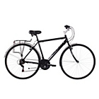 more details on Activ Commute 700c 20 Inch Hybrid Bike - Men's.