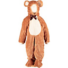 more details on Dress up by Design Toddler Teddy Bear Costume - 18-24 Months