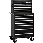 more details on Hilka Procraft Professional 16 Drawer Combination Tool Chest