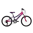 more details on Extreme Kraze 20 inch Girls' Mountain Bike.