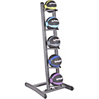 more details on Physical Company Med Ball Stand with 2kg to 10kg Med Balls.