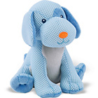 more details on BreathableBaby Soft Toy - Puppy.