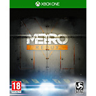more details on Metro Redux Xbox One Game.