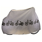 more details on Ventura PVC Cycle Cover.