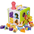 more details on My Precious Baby Electronic Interactive Play Puzzle Sorter.