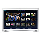 more details on Samsung UE22H5610 22 Inch Full HD Freeview Smart TV - White.
