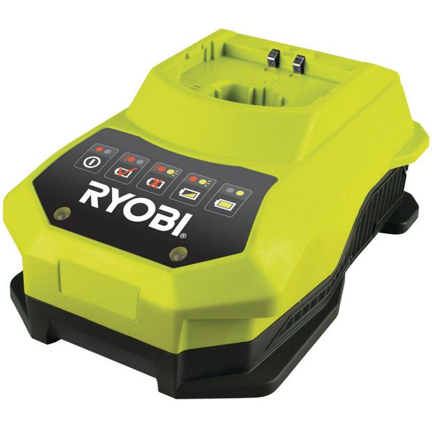 buy ryobi bcl1418ih 14 4 18v 1 hour charger at. Black Bedroom Furniture Sets. Home Design Ideas