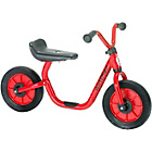 more details on Winther Mini Viking Bike Red Runner - Children's.