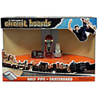 more details on Tony Hawk Circuit Boards Powered Boards Ramp Set.