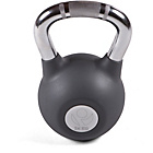 more details on Physical Company Rubber Kettlebell 24kg.