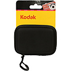 more details on Kodak Compact Camera Case - Black and Red.
