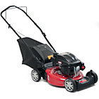 more details on MTD S46PO Petrol Lawnmower.