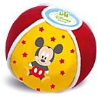 more details on Disney Baby Mickey Mouse Soft Activity Ball.