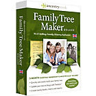 more details on Avanquest Family Tree Maker Software Deluxe Edition.