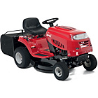 more details on MTD DC RC125 Cordless Tractor Mower.