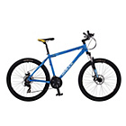 more details on Lahar HT Alloy 21speed EF DD Mens - 18 inch Frame.