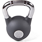 more details on Physical Company Rubber Kettlebell 12kg.