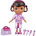 more details on Doc McStuffins Time For Your Checkup Lilac Coat.