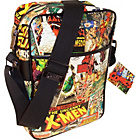 more details on Marvel Comics Retro Flight Bag - Multicoloured.