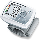 more details on Beurer Wrist Blood Pressure Monitor BC31.