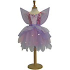 more details on Butterfly Fairy Girls' Costume - 9-11 Years.
