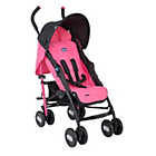 more details on Chicco Echo Stroller - Dragon Fruit.