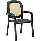 more details on Beta Chair - Set of 2 - Green.