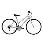 more details on Activ Glendale 700c Alloy 17 Inch Hybrid Bikes - Women's.