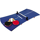 more details on Butterfly Mini Table Tennis Table (Slim Line).