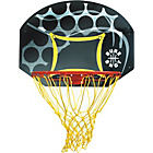 more details on Sure Shot Junior Coloured Basketball Backboard and Ring.