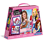 more details on Crazy Chic Create your own Scrapbook.